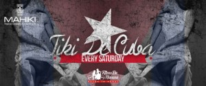 Saturday salsa party in dubai